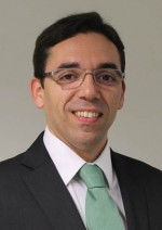 Luís Teodoro, CBRE's Asset Services Director