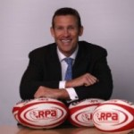 Damian Hopley, Group CEO of the RPA