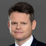 Jeff Alson, Head of Capital Markets CBRE Czech Republic