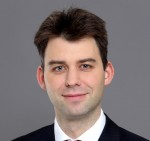Tomáš Jandík, Associate Director Capital Markets, CBRE