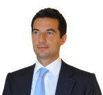 Massimiliano Eusepi, Head of CBRE S.p.A. Rome