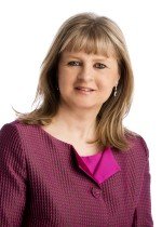 Marie Hunt, Executive Director and Head of Research, CBRE Ireland