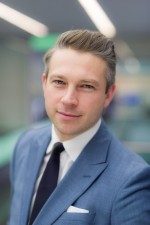 Dan Hanmer, Senior Director, Central London Leasing