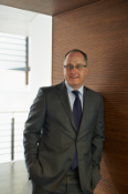 Adam Hetherington, Managing Director of CBRE Central London