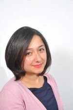 Cllr Feryal Demirci, Cabinet Member for Neighbourhoods and Sustainability, Hackney Council