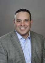 Joe Mellman, vice president and head of TransUnion's mortgage group