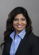 Nidhi Verma, director of research and consulting in TransUnion's financial services business unit