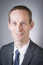 Miles Gibson, Head of UK Research at CBRE