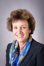 Sue Clayton, Executive Director and Chair of UK Women's Network at CBRE