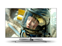 4K Ultra HD LED Televisions