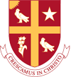 The University of St. Thomas in Houston, Texas Crest