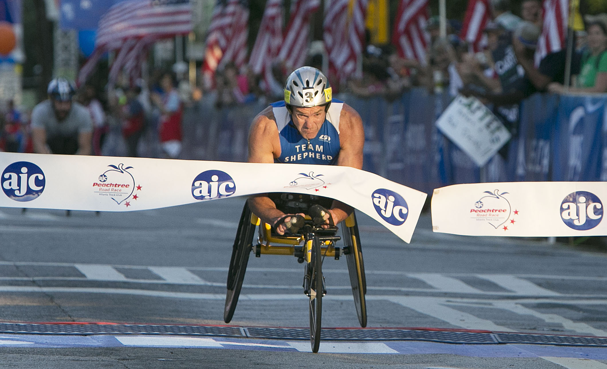 Winners Announced For 2014 Wheelchair Division Of The