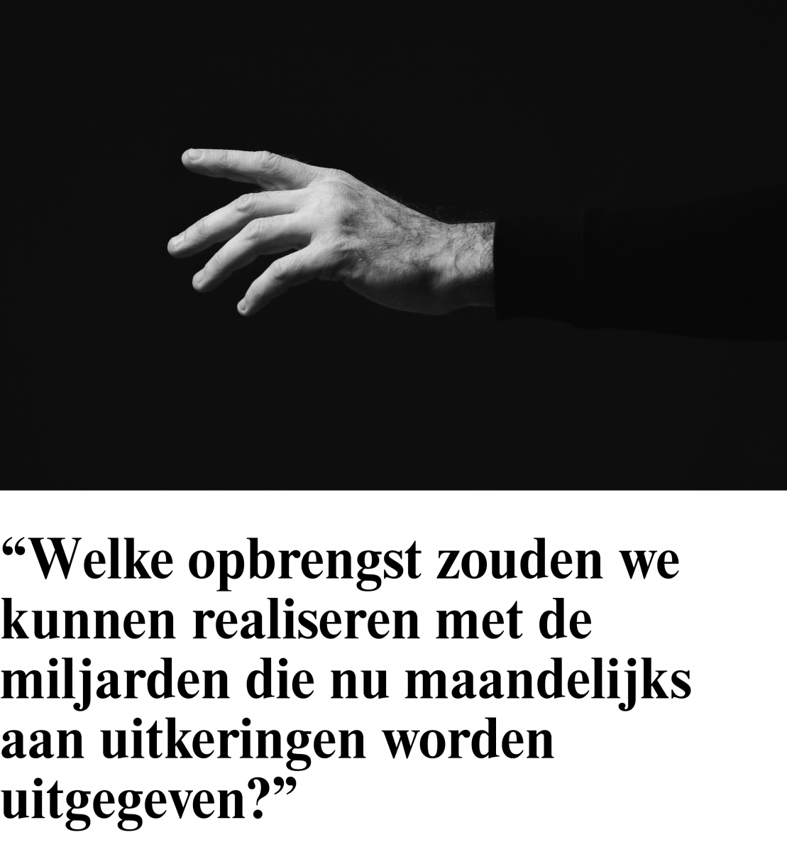 Quote Ton Wilthagen