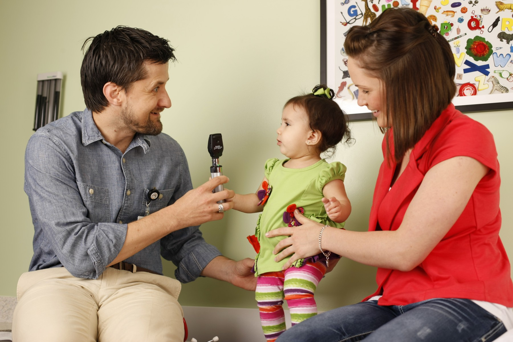 3 reasons not to miss a well child check