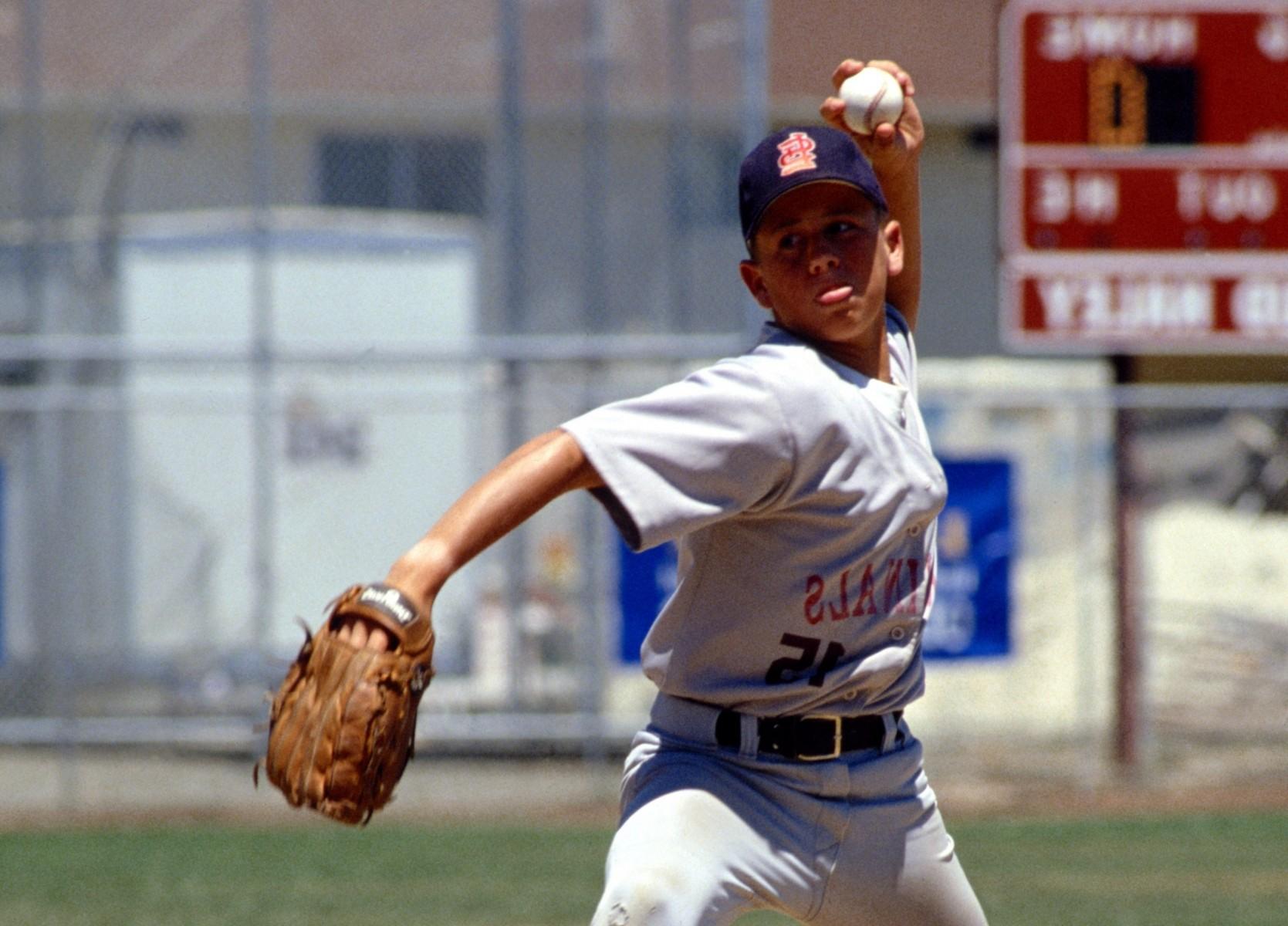 Baseball injuries and teens
