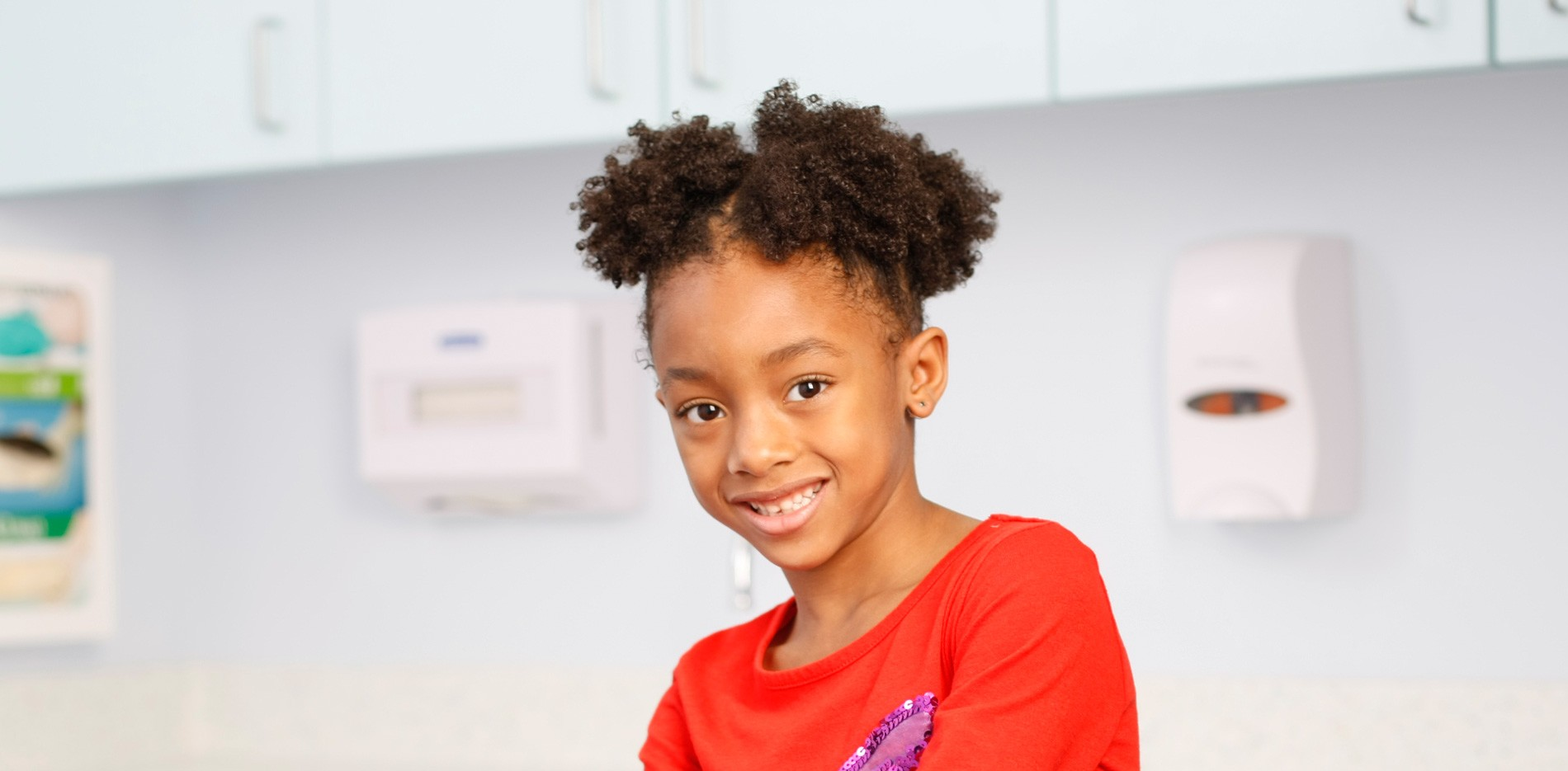9d6eb028e Ear Piercings at a Pediatrician's Office? Yes and Here's Why