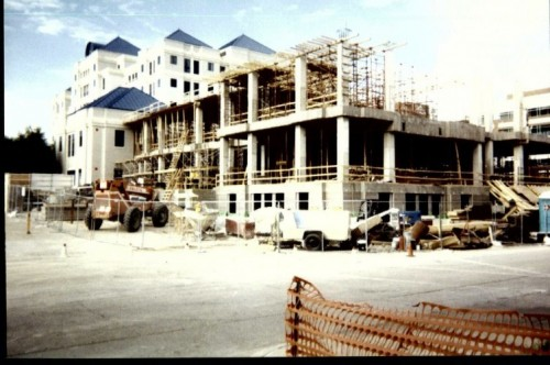 EXTERIOR IMAGE OF HOSPITAL DURING CONSTRUCTION_NA_2