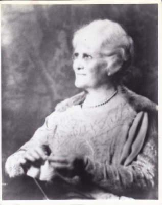 Matilda Nail Cook
