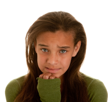 Precocious Puberty (part 2 of 3)