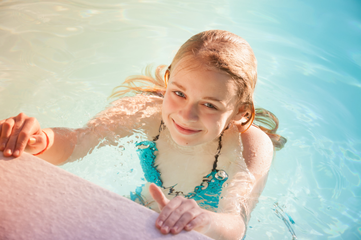 Swimming With Type 1 Diabetes Checklist