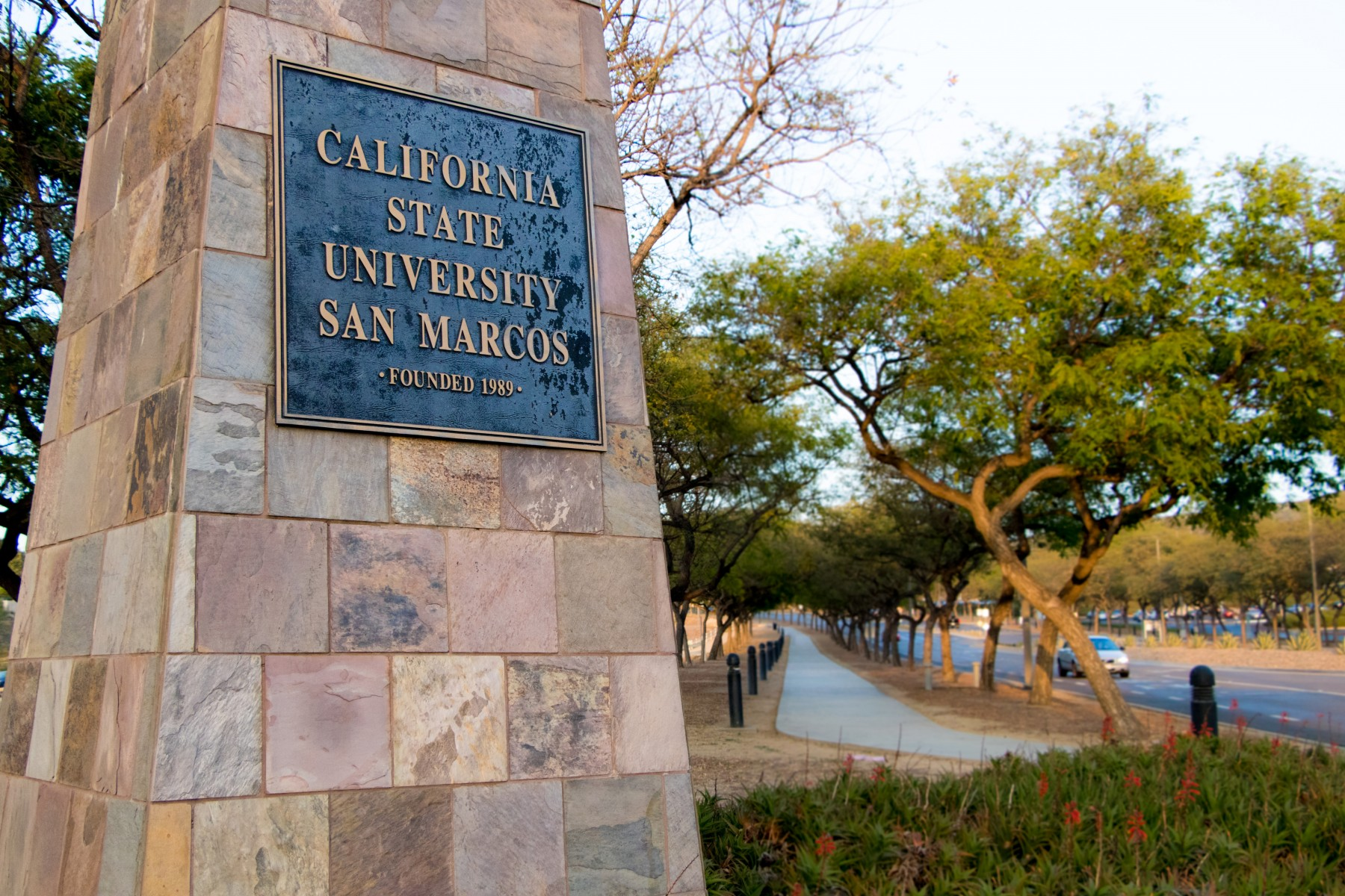 Lilac Fire Update Cal Fire >> CSUSM Returns to Normal Operations, Monday, Dec. 11
