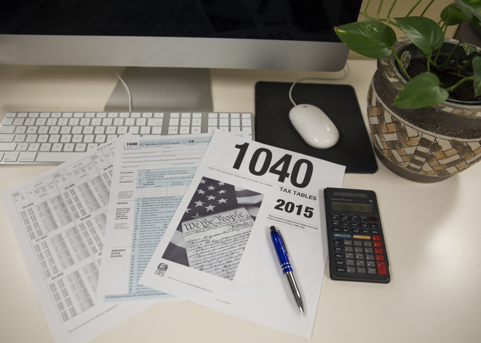 CSUSM Offers Free Tax Prep