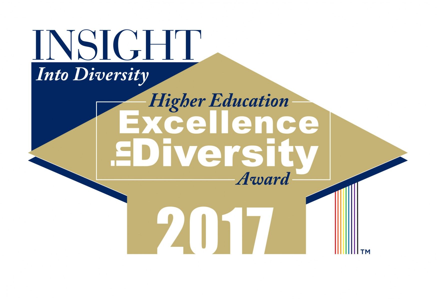 Higher Education Excellence in Diversity Award
