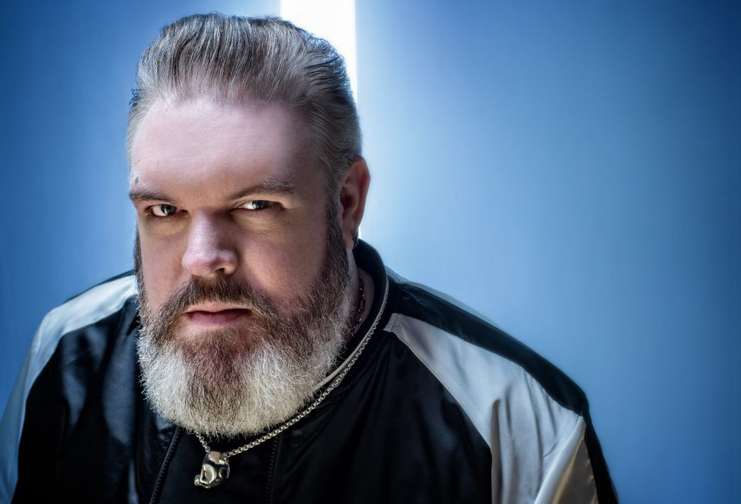 "Kristian Nairn, a longtime Irish DJ who's best known for playing Hodor on ""Game of Thrones,"" will come to CSUSM as part of the Arts & Lectures series on Oct. 15."