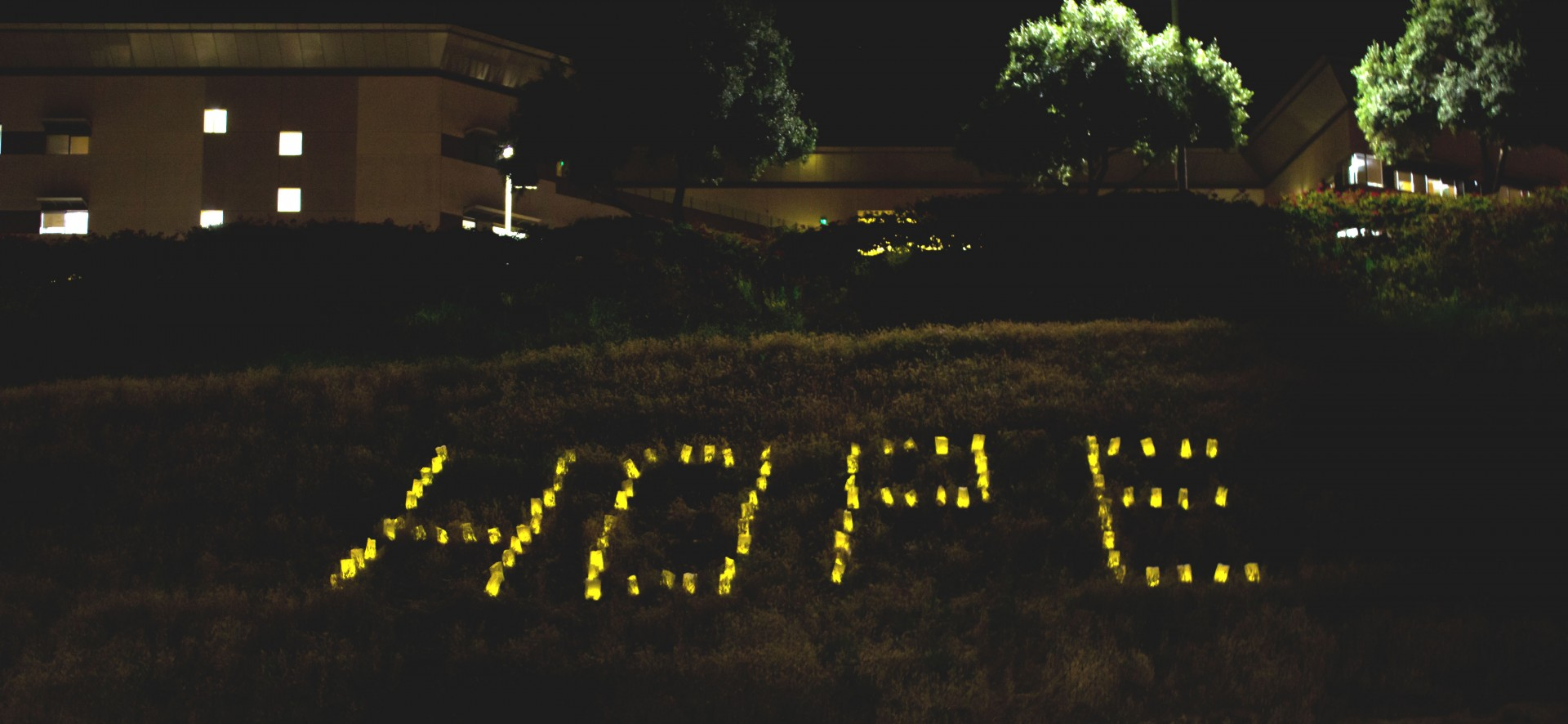 Relay for Life = Hope