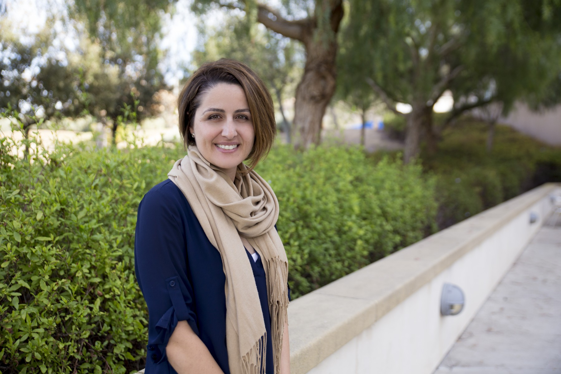 Professor Sinem Siyahhan created a way to continue her popular Education 422 course, which has CSUSM students helping K-12 students learn tools and techniques to learn STEM topics, remotely during the pandemic.