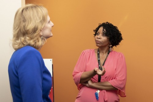 Thumbnail: New Faculty Program Furthers Culture of Care at CSUSM