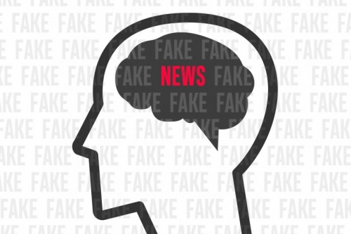 Thumbnail: Ask the Expert: The Psychology of Fake News