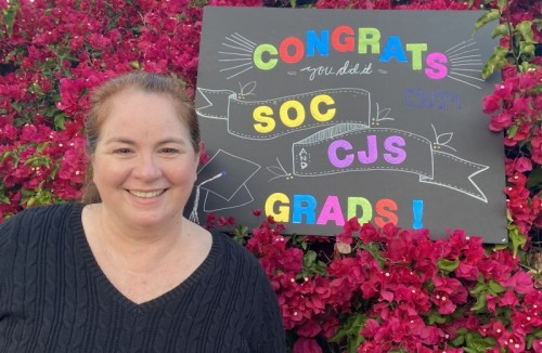 Thumbnail: Awards and Accolades: Sociology Professor Co-Guest Editor for Journal