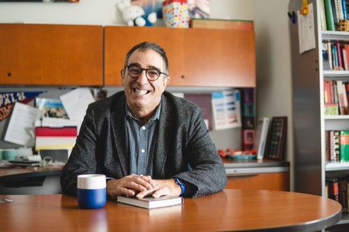 Thumbnail: New Book Takes In-depth Look at Cross-Cultural Marketing