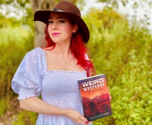 Thumbnail: Literature Professor Rides 'Weird Westerns' to Prestigious Honor