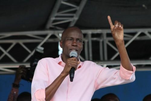 Thumbnail: Ask the Expert: The Assassination of Haiti's President