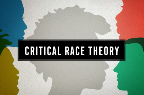 Thumbnail: Ask the Expert: The Rise and Meaning of Critical Race Theory