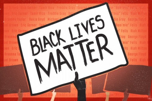 Thumbnail: Ask the Expert: A Tipping Point for Black Lives Matter?