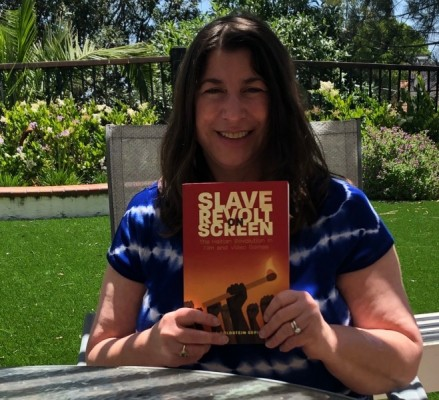 Thumbnail: New Book Examines How Film, Games Have Depicted Slave Revolt