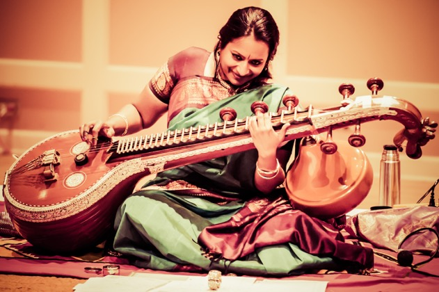 Free Indian Classical Music Performance Oct 25