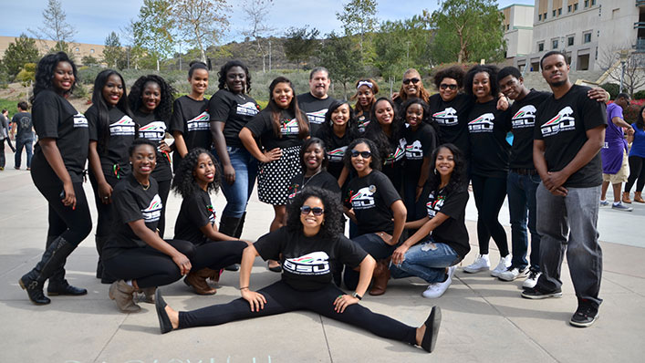 Black Student Union Celebrates Black History Month