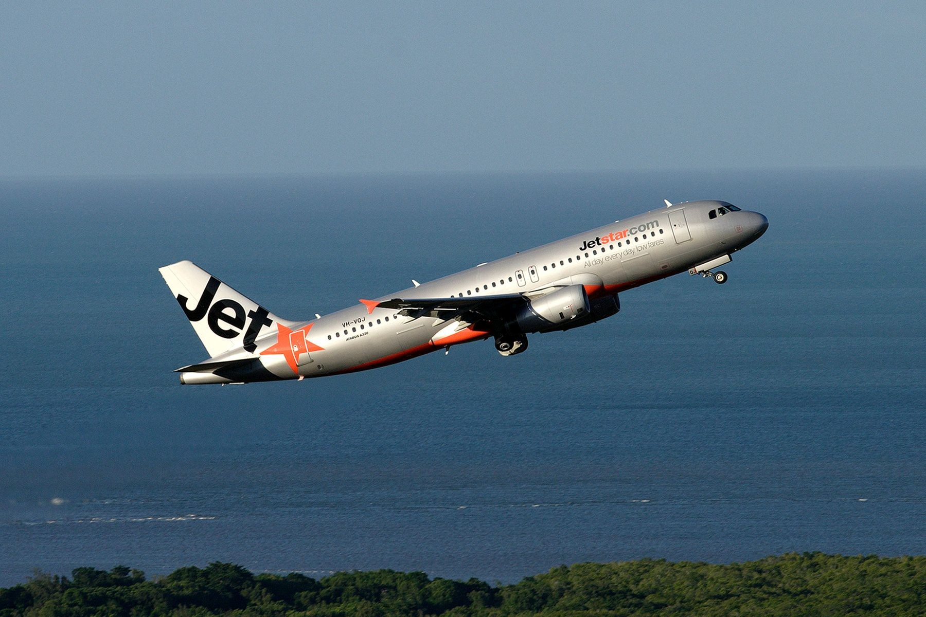 jetstar strike - HD 1800×1200