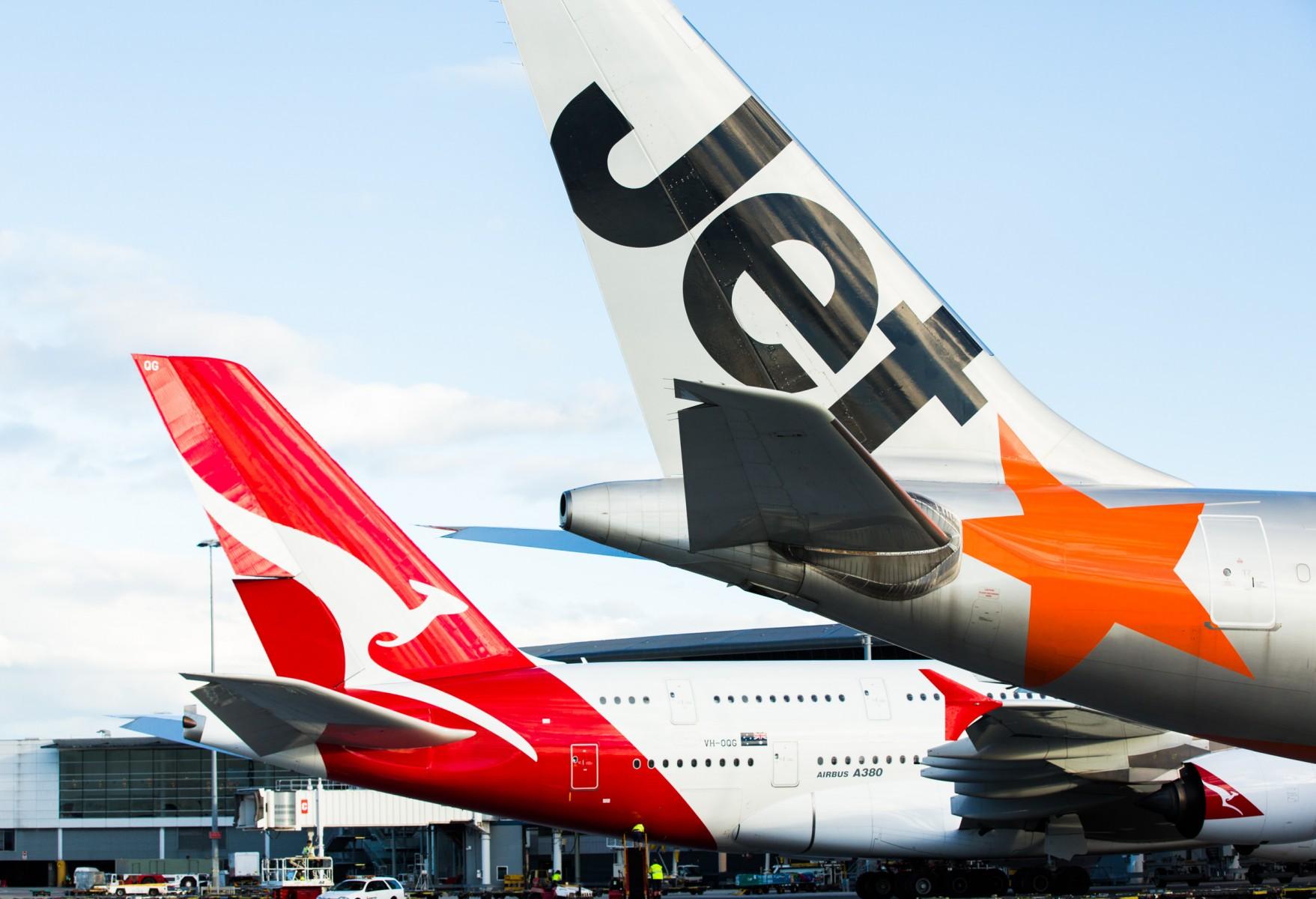 Jetstar And Qantas Partner To Bring More Australians Home