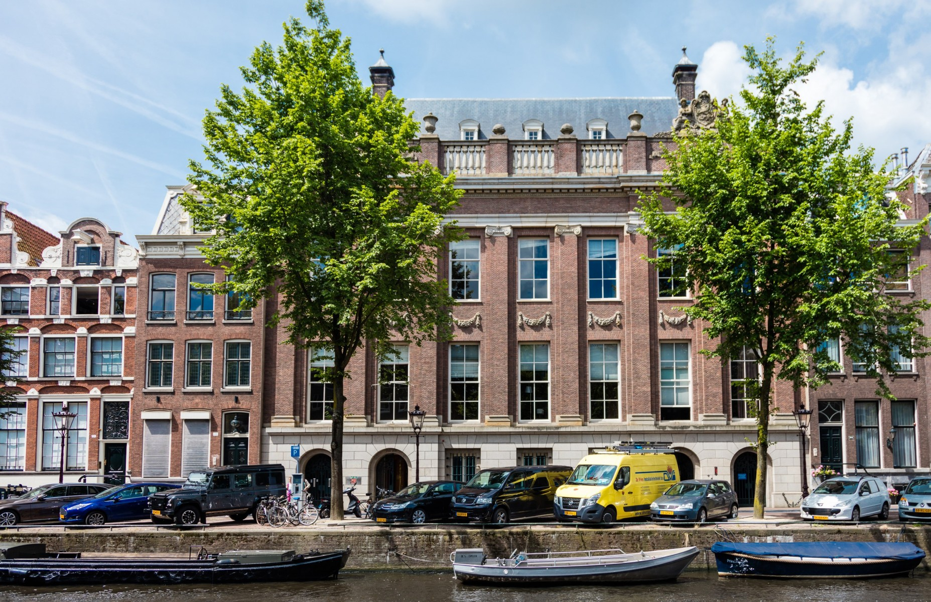 CBRE Herengracht