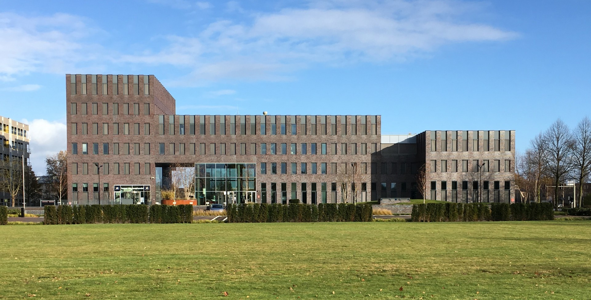 Randstad agrees lease for 1 046 sq m in apeldoorn - Randstad head office address ...