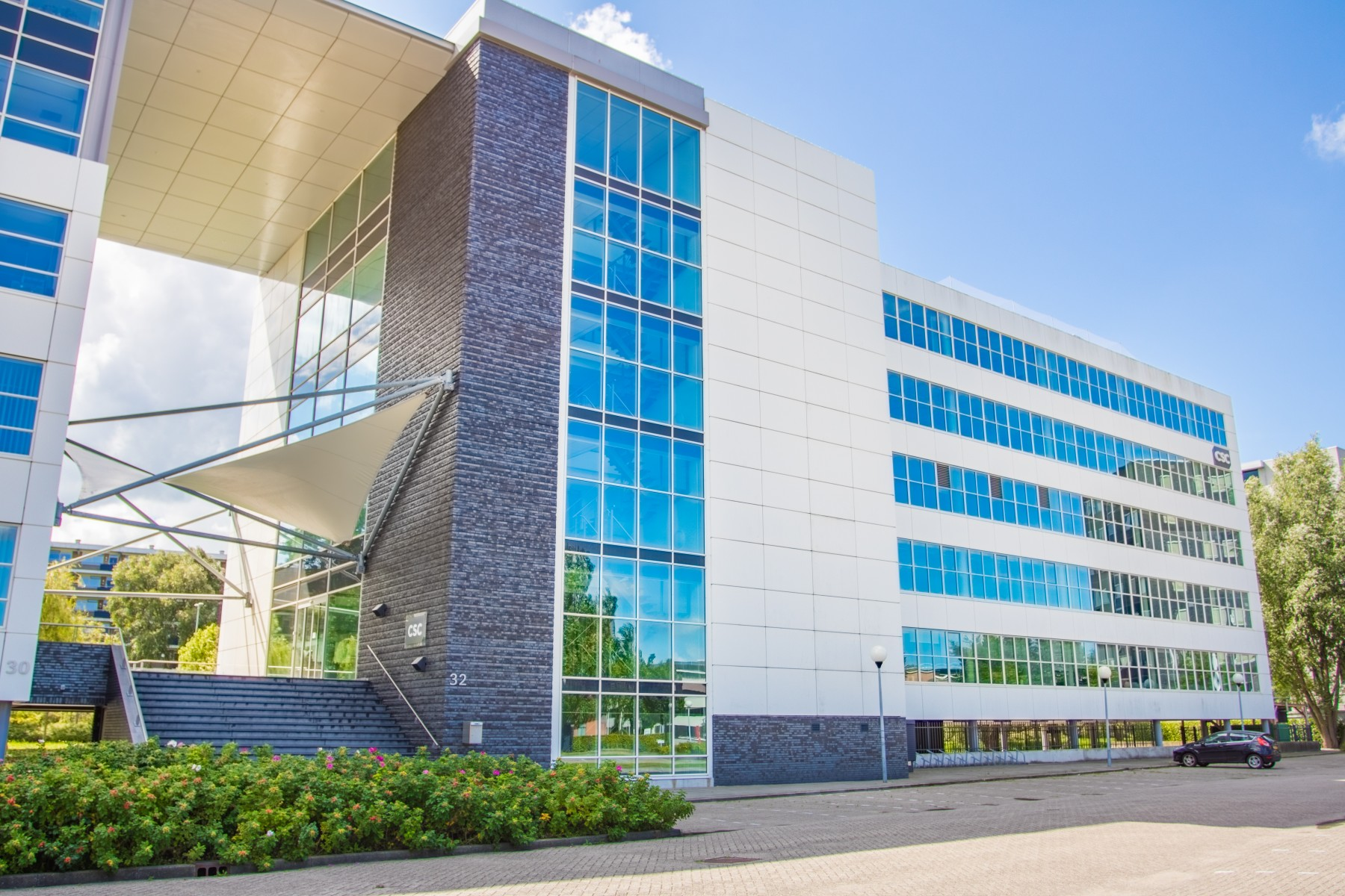 Regus Bio Science Park Leiden