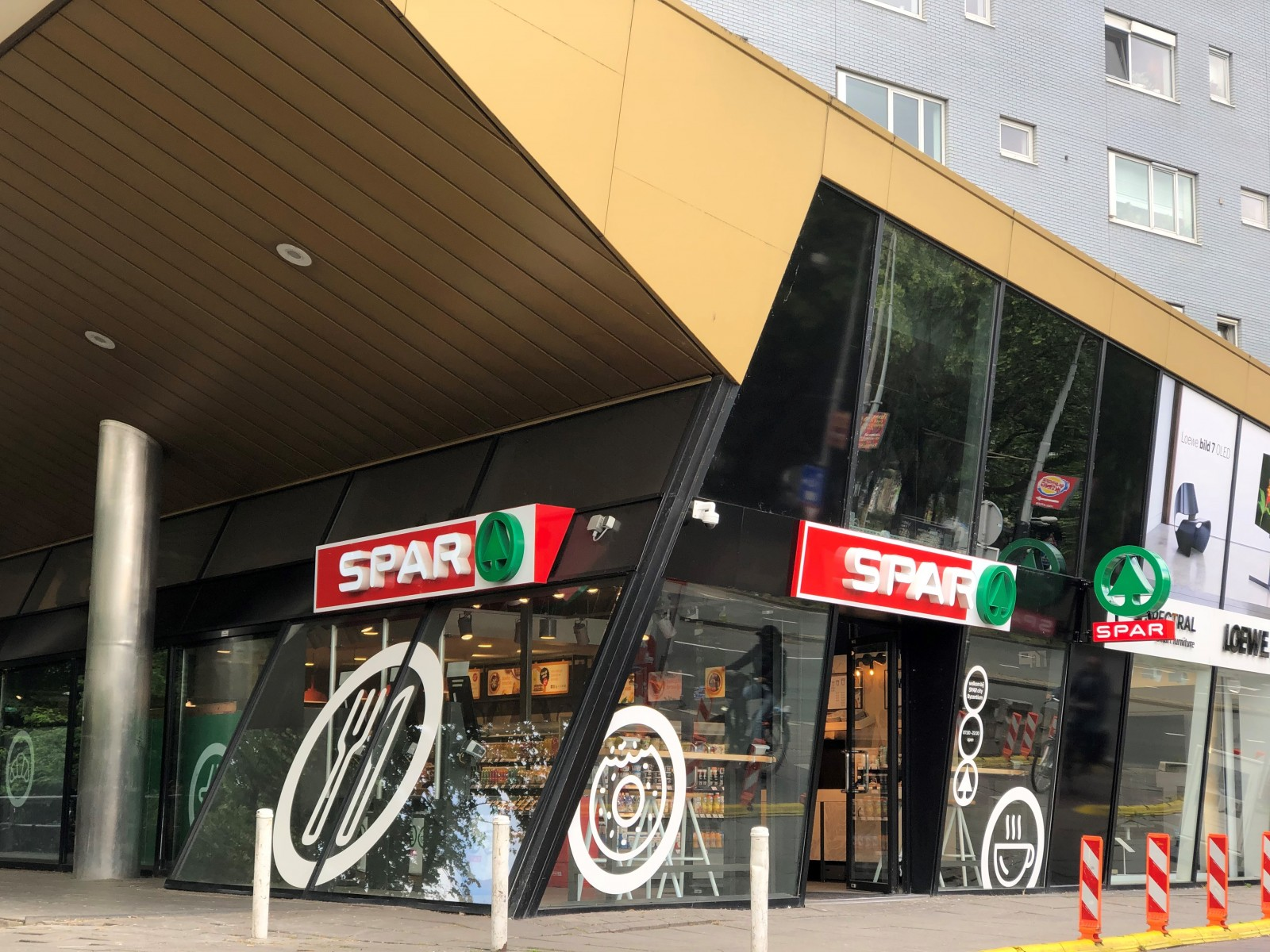 SPAR City Amsterdam