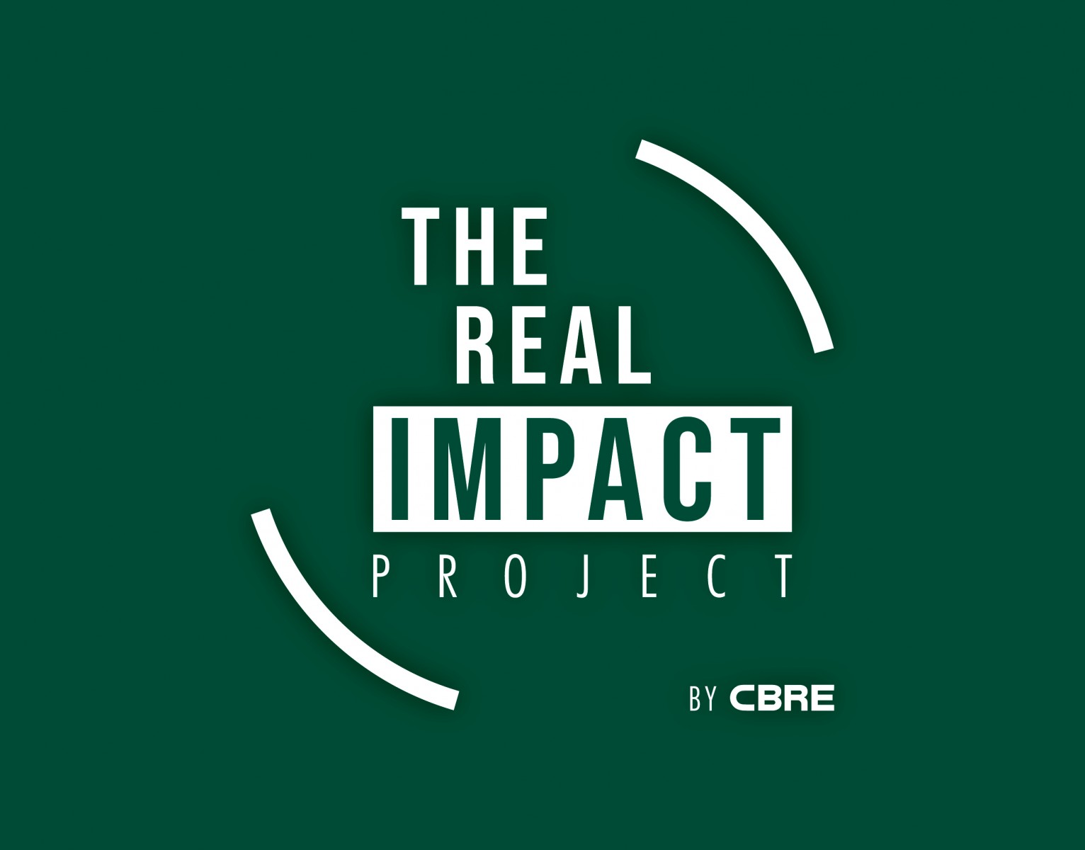 The Real Impact Project Beeldmerk wit-10