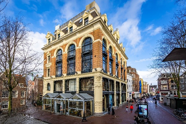 Canada Life Investments finances high street retail portfolio in the Netherlands