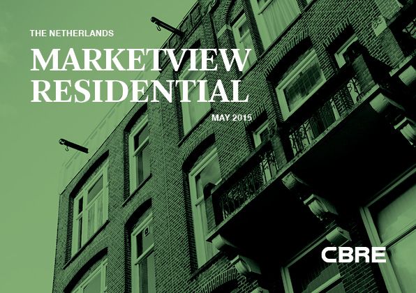 Marketview residential